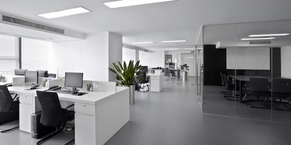 MINIMALIZUJTE ÚSPORY V OSVETLENÍ – Úsporné riešenie osvetlenia v kancelárii